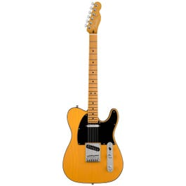 Image for American Ultra Telecaster Electric Guitar from SamAsh
