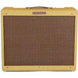 "Fender '57 Custom Twin-Amp 40-Watt 2x12"" Tube Guitar Combo Amplifier"