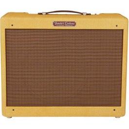 """Fender '57 Custom Deluxe 12-Watt 1x12"""" Tube Guitar Combo Amplifier"""
