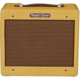 """Fender '57 Custom Champ 5-Watt 1x8"""" Tube Guitar Combo Amplifier"""