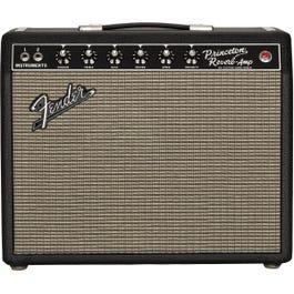 "Image for '64 Custom Princeton Reverb 12-Watt 1x10"" Guitar Combo Amplifier from SamAsh"