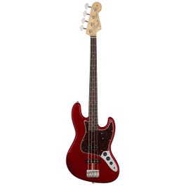 Image for American Original '60s Jazz Bass (Candy Apple Red) from SamAsh