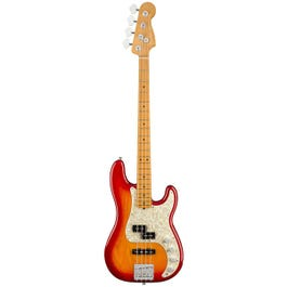 Image for American Ultra Precision Bass from SamAsh