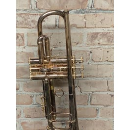Bach AB190S Artisan Strad, Silver Plated