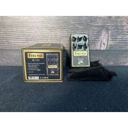 Image for BE-OD Overdrive Effect Pedal from SamAsh