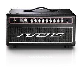 Image for Blackjack 21 MKII Guitar Amplifier Head from SamAsh