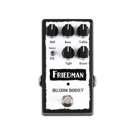 Image for Buxom Boost Pedal from SamAsh