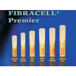 Image for Premier Bb Clarinet Reed from SamAsh