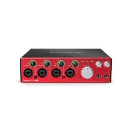 Image for Clarett 4Pre USB Audio Interface from SamAsh