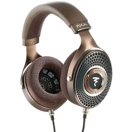 Image for Clear Mg Open-Back Headphones from Sam Ash