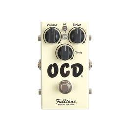 Fulltone OCD Version 2 Overdrive Pedal