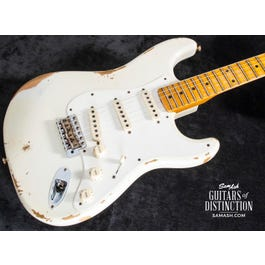 Image for Limited Edition 1959 Stratocaster Heavy Relic Electric Guitar from SamAsh