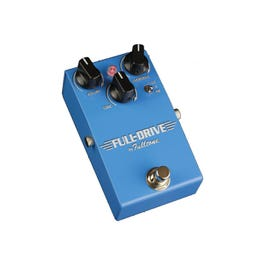 Image for Full-Drive1 Overdrive Effect Pedal from SamAsh