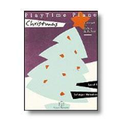 Image for PlayTime Piano Christmas from SamAsh