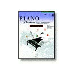 Image for Piano Adventures Christmas Book Level 3B from SamAsh