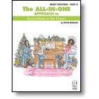 FJH Music All-In-One Approach to Succeeding at the Piano® Merry Christmas!