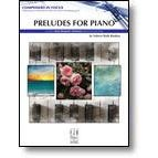 FJH Music Roubos-Preludes for Piano