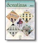 FJH Music Sonatinas, Book 6 -Piano Book