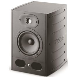 Image for Alpha 50 Active 2-Way Near Field Studio Monitor from SamAsh