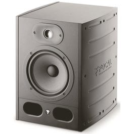 Image for Alpha 65 Active 2-Way Near Field Studio Monitor from SamAsh