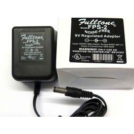 Fulltone FPS-2 9V Positive Center Pin Regulated Power Supply