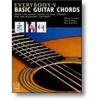 FJH Music Everybody's Basic Guitar Chords