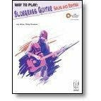 FJH Music Way to Play: Bluegrass Guitar, Solos and Rhythm
