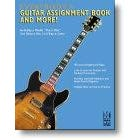 FJH Music Everybody's Guitar Assignment Book and More!