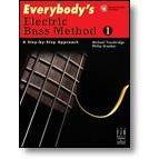 FJH Music Everybody'sElectric Bass Method1
