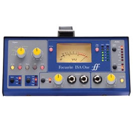 Image for ISA One Single Channel Microphone Preamp from SamAsh