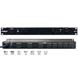 Image for M8Lx Merit Series Power Conditioner from SamAsh