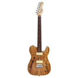 Michael Kelly  59 Thinline Semi-Hollow Body Electric Guitar