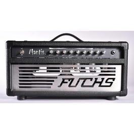 Image for Mantis Jr. 20-Watt Tube Guitar Amplifier Head from SamAsh
