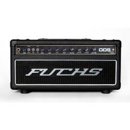 Image for ODS Classic 50-Watt Tube Guitar Amplifier Head from SamAsh
