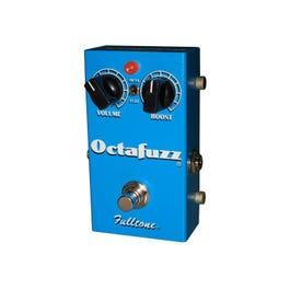 Fulltone OF-2 Octafuzz 2 Octave/Fuzz Guitar Effects Pedal