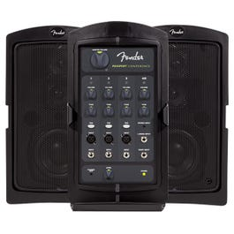 Image for Passport Conference Portable PA System (Restock) from Sam Ash