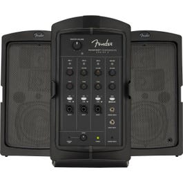 Image for Passport Conference Series 2 Portable Sound System from SamAsh