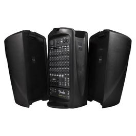 Image for Passport Venue Portable PA System from SamAsh