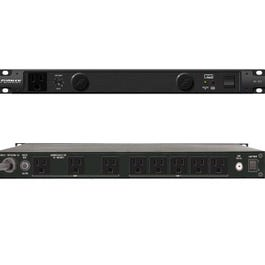 Image for PL-8C Power Conditioner from SamAsh