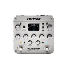 Fishman PRO-PLT-201 Platinum Pro EQ Analog Universal Instrument Preamp
