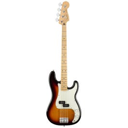 Image for Player Precision Bass Guitar from SamAsh