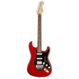 Image for Player Stratocaster Floyd Rose HSS Electric Guitar from SamAsh