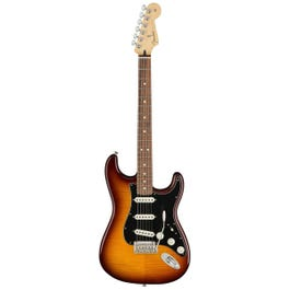 Image for Player Stratocaster Plus Top Electric Guitar from SamAsh