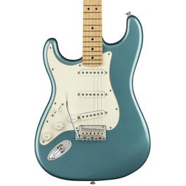 Image for Player Stratocaster Left-Handed Electric Guitar from SamAsh