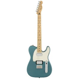 Image for Player Telecaster HH Electric Guitar from SamAsh
