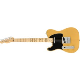 Image for Player Telecaster Left-Handed Electric Guitar from SamAsh