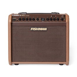 Image for Loudbox Mini Charge Acoustic Guitar Combo Amplifier from SamAsh