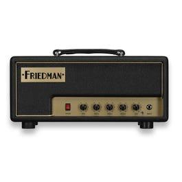 Image for Pink Taco 20-Watt Guitar Amplifier Head from SamAsh