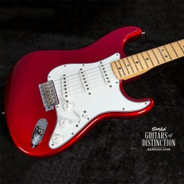 Image for Robin Trower Signature Stratocaster Electric Guitar Midnight Wine Burst from SamAsh