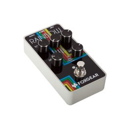 Image for Rainbow Reverb Guitar Effect Pedal from SamAsh